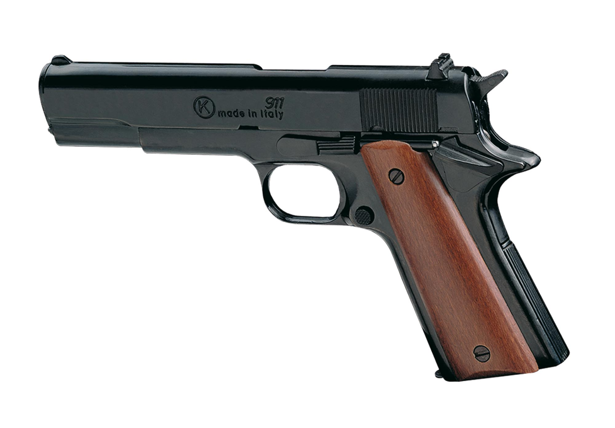 eaab220 chiappa pistolet 9 mm blanc 911 bronz chiappa. Black Bedroom Furniture Sets. Home Design Ideas